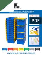 Catalogo Multi Packing Sas