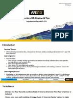 CFX-Intro 17.0 LectureR2 ReviewCourse