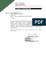 Dokumen Kualifikasi Cendana