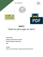 Rasti Final