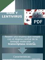 Sida y Lentivirus
