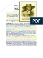 Biografia George Fox