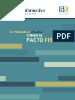 Boletín Informativo SEA DICIEMBRE 2016