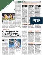 La Gazzetta dello Sport 03-05-2017 - Calcio Lega Pro