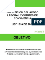 COMITÉ DE CONVIVENCIA 1.ppt