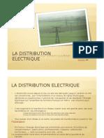 Distrib Elect Eleve