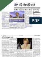 Liberty Newspost July-24-10