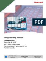 WINMAG Plus v2 Programming En
