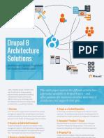 Drupal Architecture Whitepaper