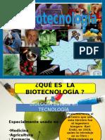 Biotecnologia Año 2011