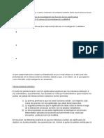 Perspectivas de investigación (en función de los significados) en el campo de la investigación cualitativa