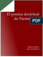 Parmnides Con Tapa