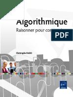 218001273 Algorithmique Raisonner Pour Concevoir
