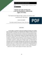 La Chimba del Valle del Mapocho