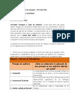 InformeAuditoria Sergio Informe Ejecutivo