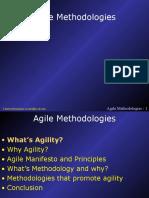 Agile Methodologies.ppt