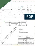 170206 - Eje Motriz Transmision Conductor de Bagazo-model