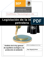 Legislacion Unidad 6