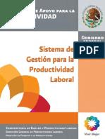 Sistemade Gestion Productividad Laboral