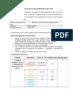 Ficha de Evaluacion de Propuesta de Tesis-trabajo Final Evert