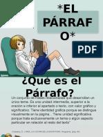 EL PARRAFO CLASES.pptx