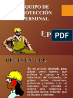 Presentacion de Epps
