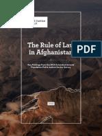 WJP_Afghanistan GPP JSS Report_2May2017 (3)