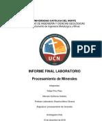 Procesa Final Imprimir