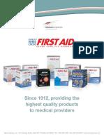 First Aid Catalog 2014jhbj