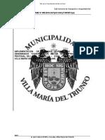 INFORME N° 055 - Proyecto Zarumilla