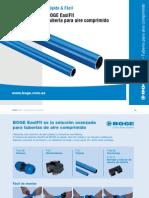 Catálogo instalaciones easifit 2010