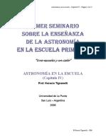Astronomìa Tiganelli