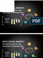 Class #16 - Intellectual Property