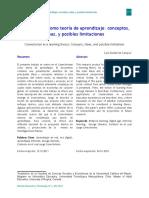 Dialnet-ConectivismoComoTeoriaDeAprendizaje-4169414