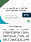 Teorías y Medición de La Personalidad - UCC