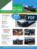 Oakland County Public Auction