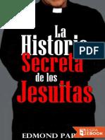 Edmond Paris-La Historia Secreta de Los Jesuitas