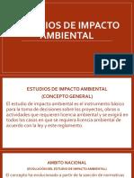 Grupo # 9 Impacto Ambiental.