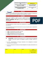 0013 Documento Procedimiento Para Afiliación y Pagos Al Sistema General de Seguridad Social