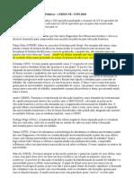 GD de Educa+º+úo e Pol+¡ticas P+¦blicas - I EREH - NE . UFPI 2010