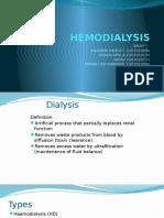 hemodialisis G7