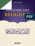 histoires des religions