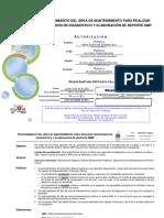 Dom-p116-Rs8 001 Procedimiento Para Realizar Supervision de Diagnostico y Elaborar Reporte Smp 0