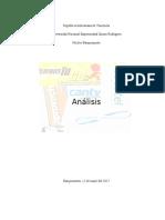 análisis unidad IV