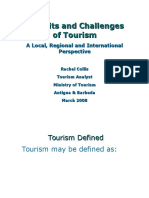 Tourism Benefits.rtf