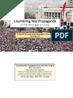 Countering War Propaganda
