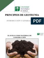 Tema 1. Introduccion y Generalidades