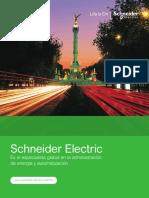 catalogo de schanaider electric 23