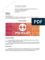 Atividade-AplicativoPolyglot