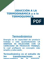Principio y Ley de Hess 2012